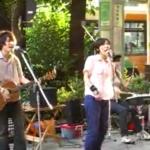 MINXZONE ライブ♪
