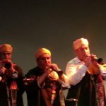 The Master Musicians of Joujouka  ジャジューカ生演奏聴いてきました!