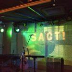 【SACT! Music Limousine】龍之介ライブ|新宿SACT!